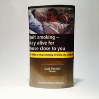 Auld Kendal Green 30gm Tobacco