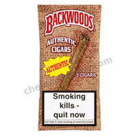 Backwoods Authentic Cigars