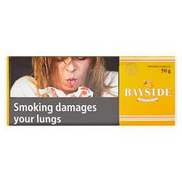Bayside Virginia Blend Yellow Tobacco 50gm
