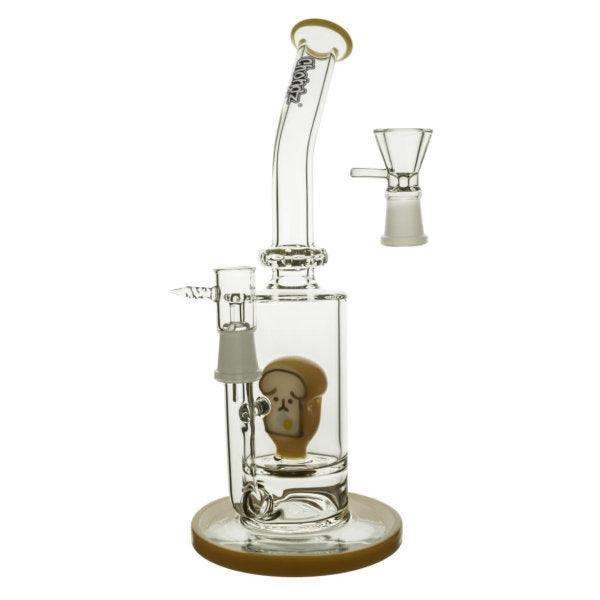 Chongz 'Lord Charles' 33cm Glass Bong