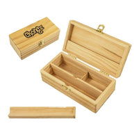 Chongz Small Wooden Stash Box