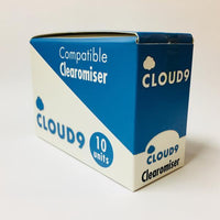 Cloud9 Clearomiser