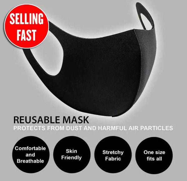 Face Mask - Non Medical