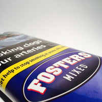 Fosters Mixed 12.5gm Smoking Tobacco