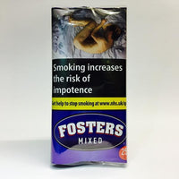 Fosters Mixed 25gm Smoking Tobacco