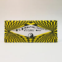 Highland Cosmic King Size Rolling Papers & Astrological Tips