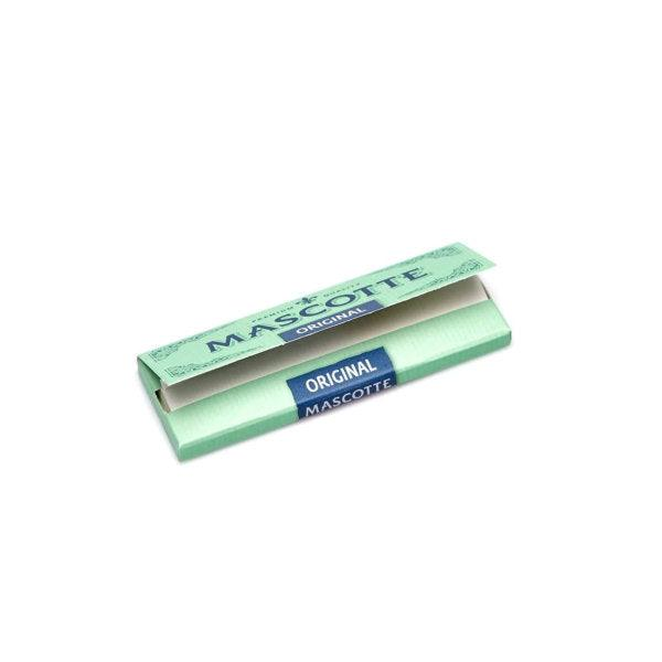 Mascotte Original Regular Rolling Papers