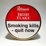 Peterson Irish Flake Tobacco 50gm