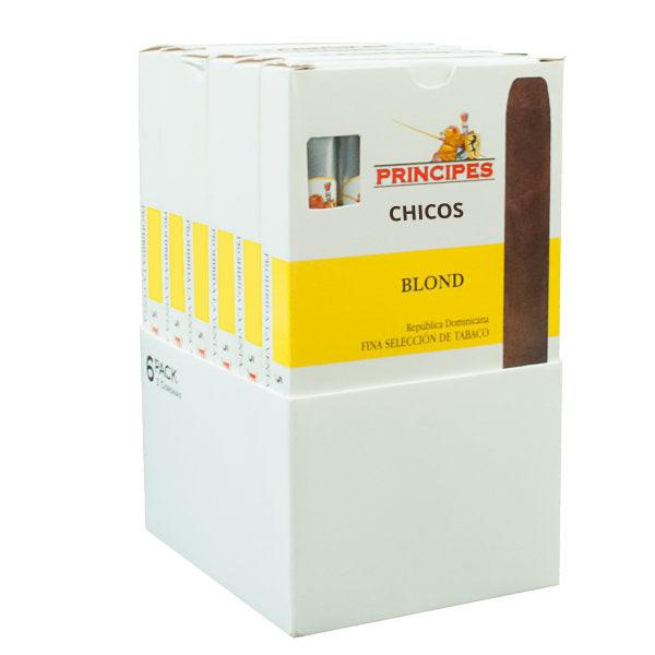 Principes Chicos Blond (Vanilla) Flavoured Cigars