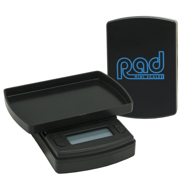 RAD Pocket Scales 100gm APR Series