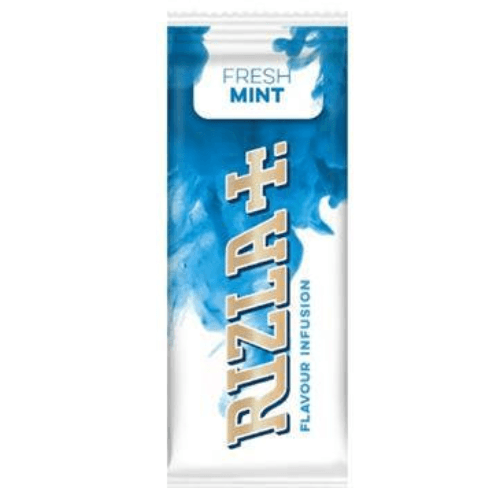 Rizla Flavour Cards - Fresh Mint