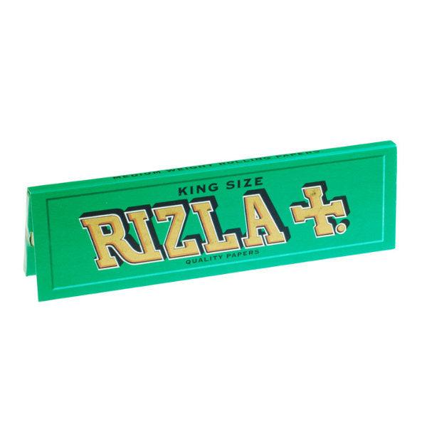 Rizla Green Kingsize Cigarette Papers