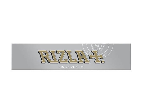 Rizla Silver King Size Slim Cigarette Papers