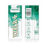 Rizla Flavour Cards - Menthol and Mint