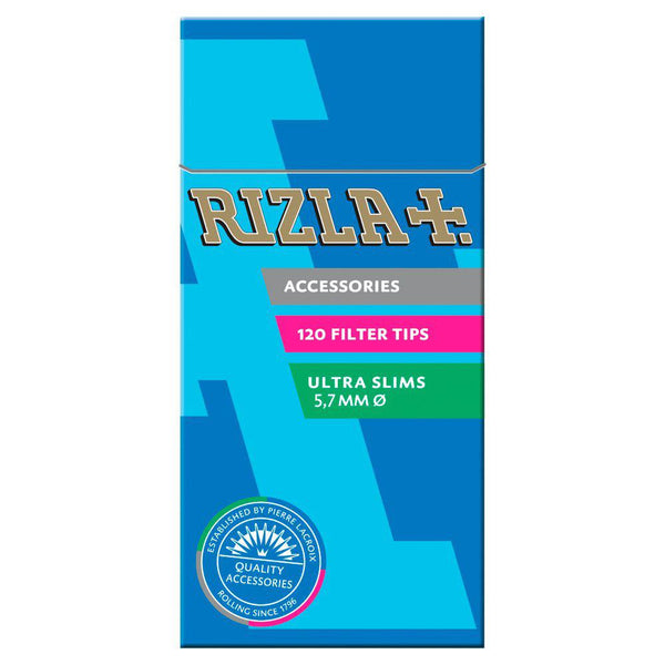 Rizla Ultra Slim Filter Tips 5.7mm