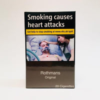Rothmans Original Cigarettes