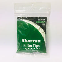 Sharrow Skinny Menthol Filter Tips