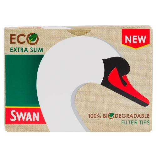 Swan Eco Extra Slim Filter Tips