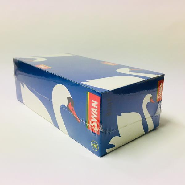 Swan Regular Blue Rolling Papers