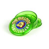 The Bulldog 3 Part Grinder Green