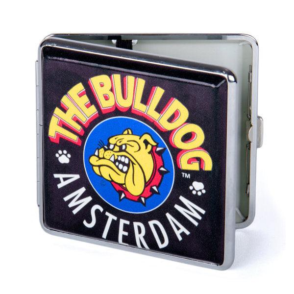 The Bulldog Carry Case Logo
