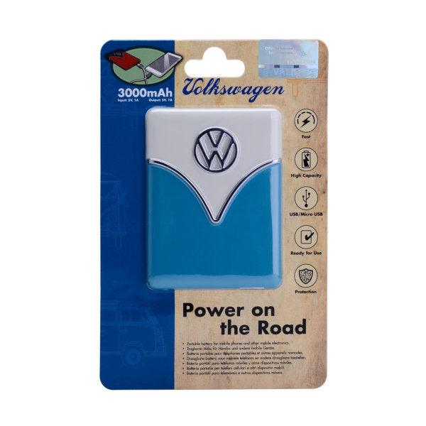 VW Portable Phone Charger