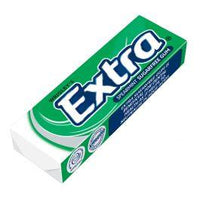 Wrigleys Extra Spearmint Chewing Gum