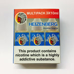 Red Cloud Heizenberg E Liquid