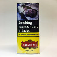 Erinmore Mixture Ready Rubbed 50gm
