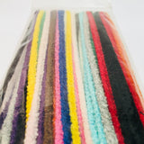Wilsons Coloured Pipe Cleaners x 50