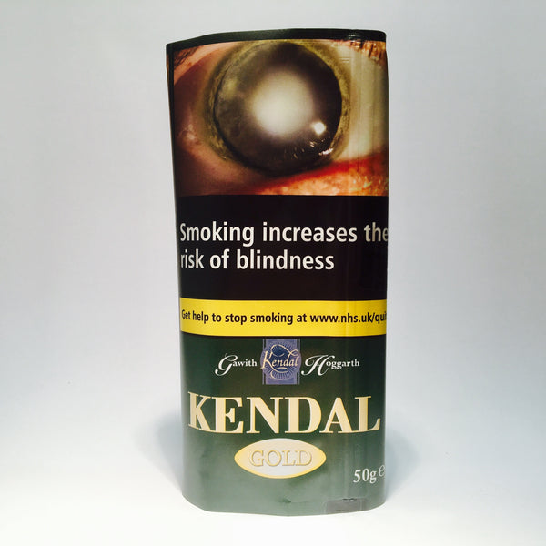 Kendal Gold Pipe Tobacco 50gm