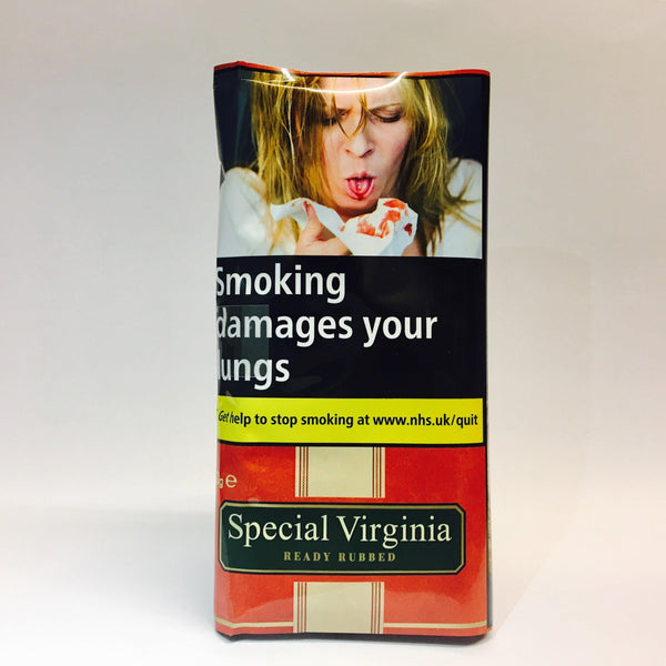 Special Virginia Tobacco 25gm