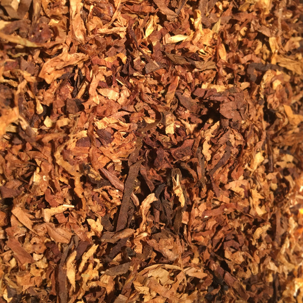 Kendal Mixed Shag Tobacco Unscented (Plain)