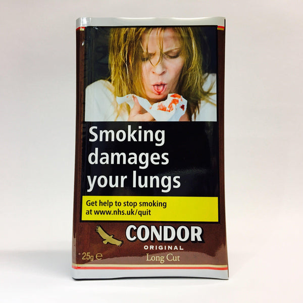 Condor Long Cut 25gm