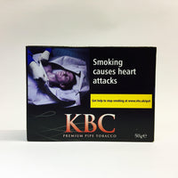 Kendal Black Cherry 50gm Pipe Tobacco