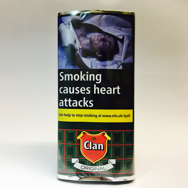 Clan Original 50gm