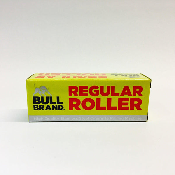 Bull Brand Regular Rolling Machine