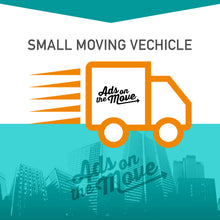 AOM Moving Vehicle Small