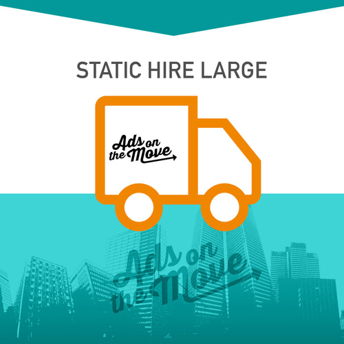 AOM Static Hire Large