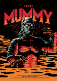 'The Mummy' Poster