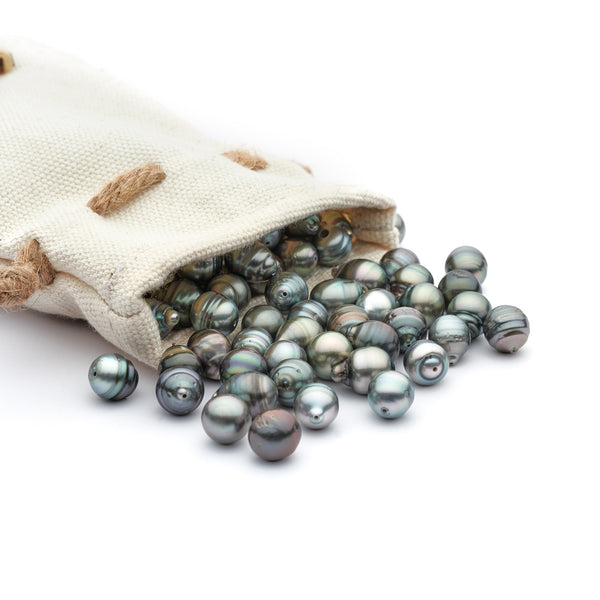 7 Common Pearl Shapes & How To Style Them