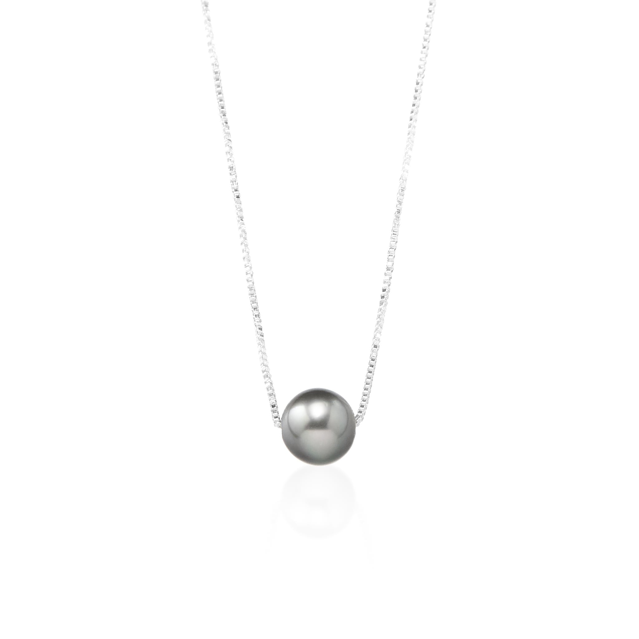 boutique silver infinity products azil necklace of