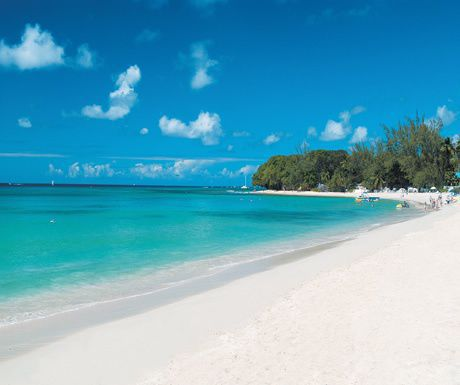 MARBLE DESTINATIONS: BARBADOS