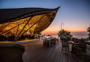 Our Top 5 Eco Resorts in South East Asia