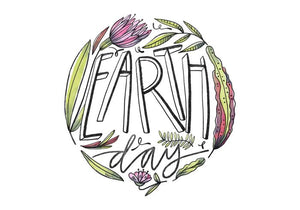 Live a Little Greener and Make Every Day Earth Day