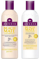 aussie australian shampoo and conditioner