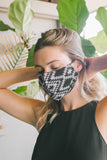 Adjustable Face Mask - Badlands