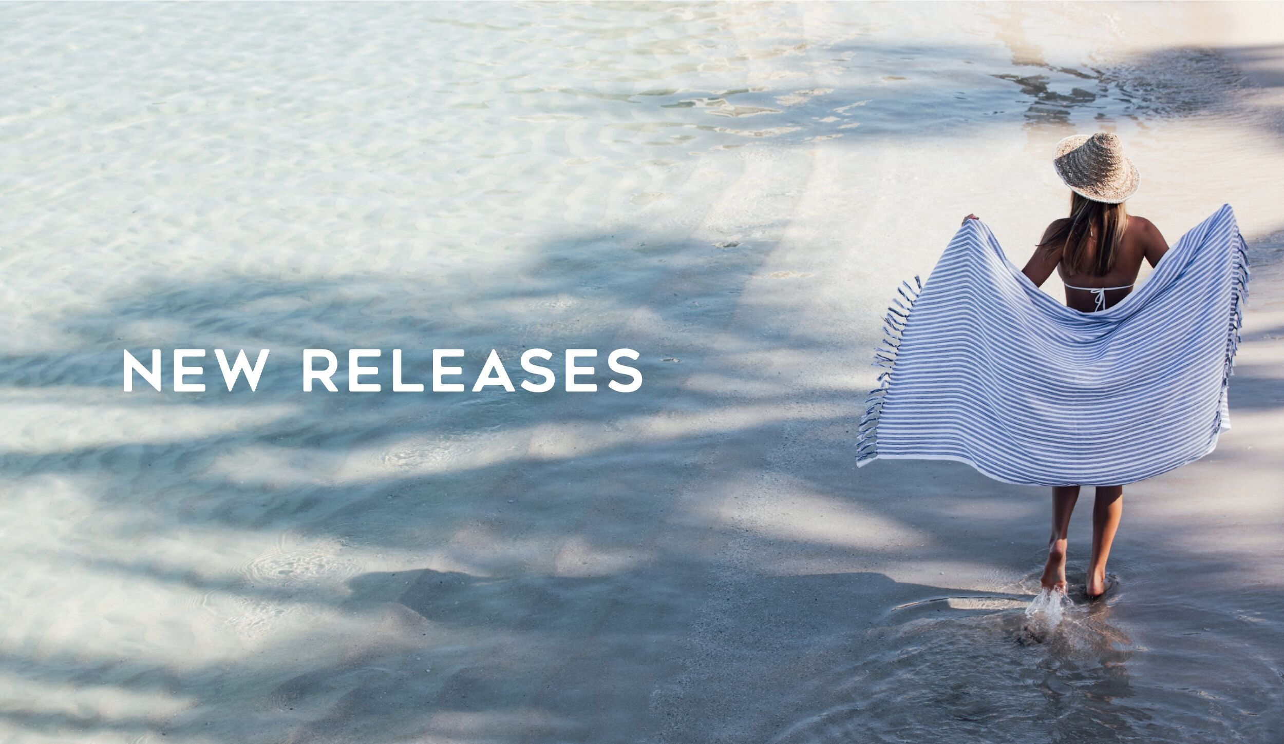 Slowtide New Releases