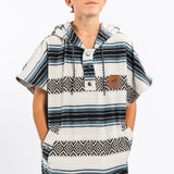 Oso Changing Poncho - Small
