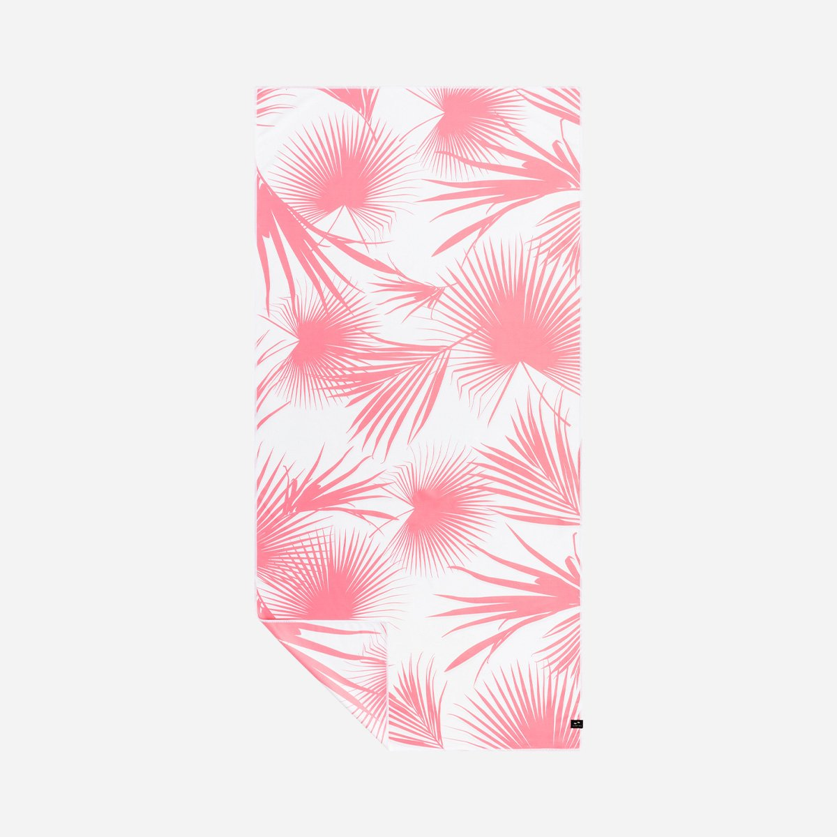 Day Palms Travel Towel